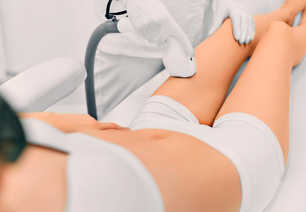 Tratamento de corpo