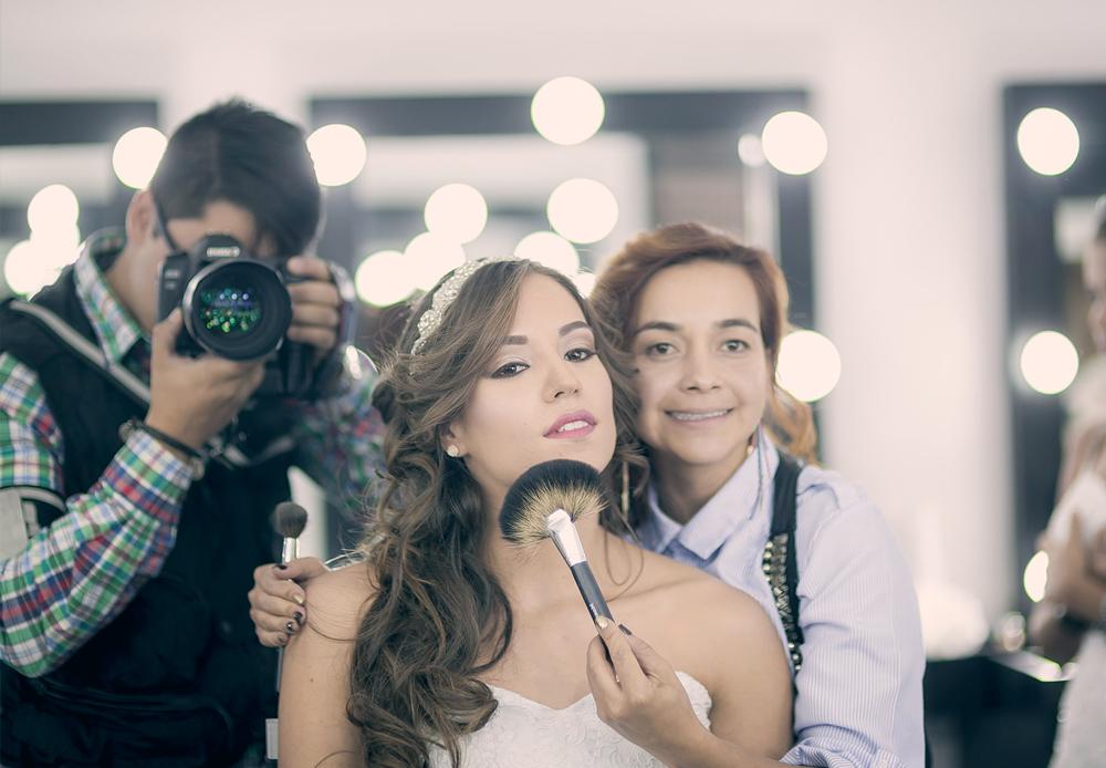 Workshop Profissional Make-up